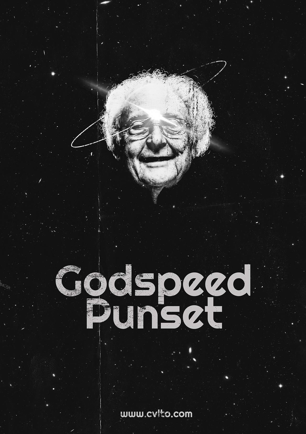 Godspeed Punset