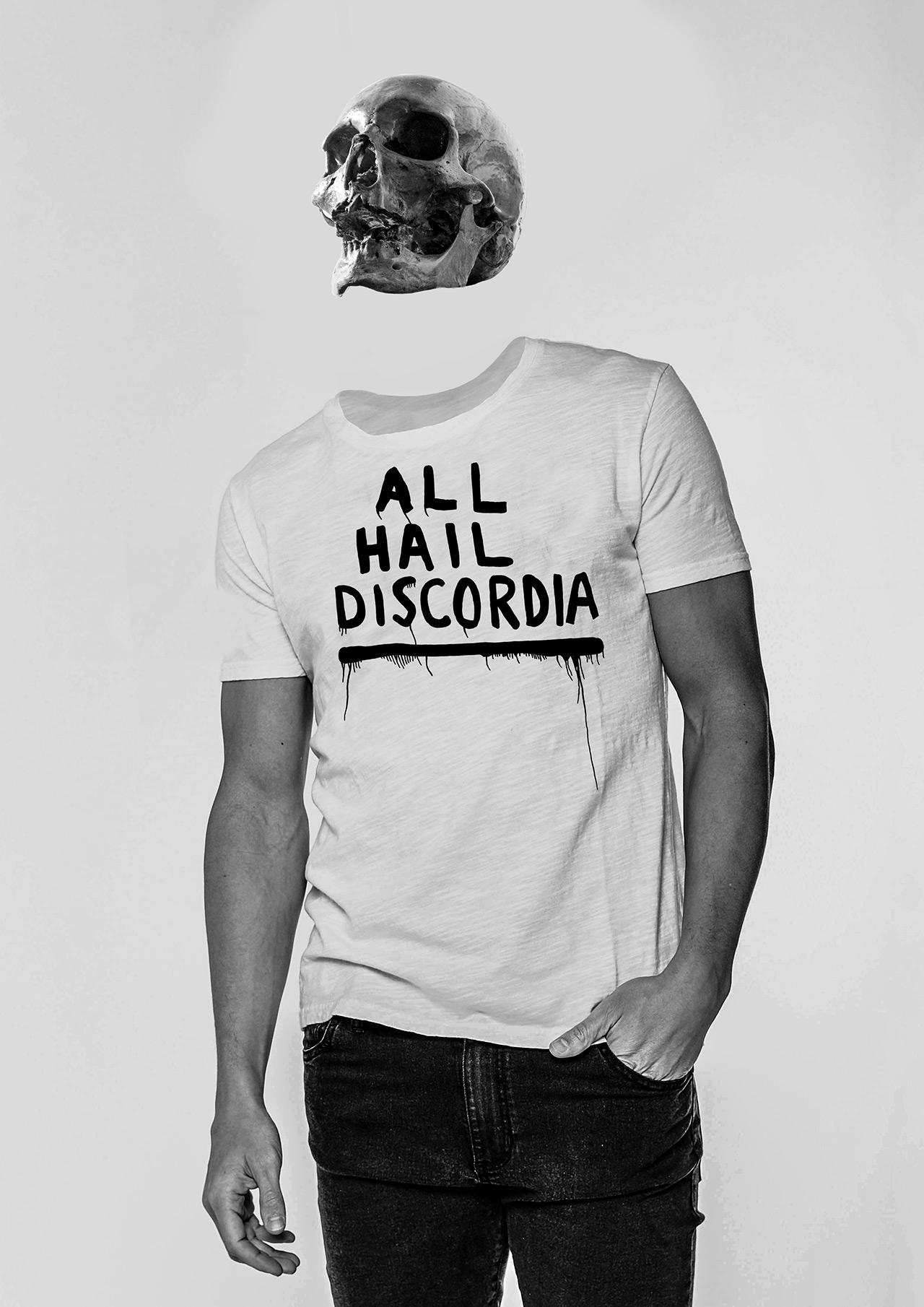 All Hail Discordia