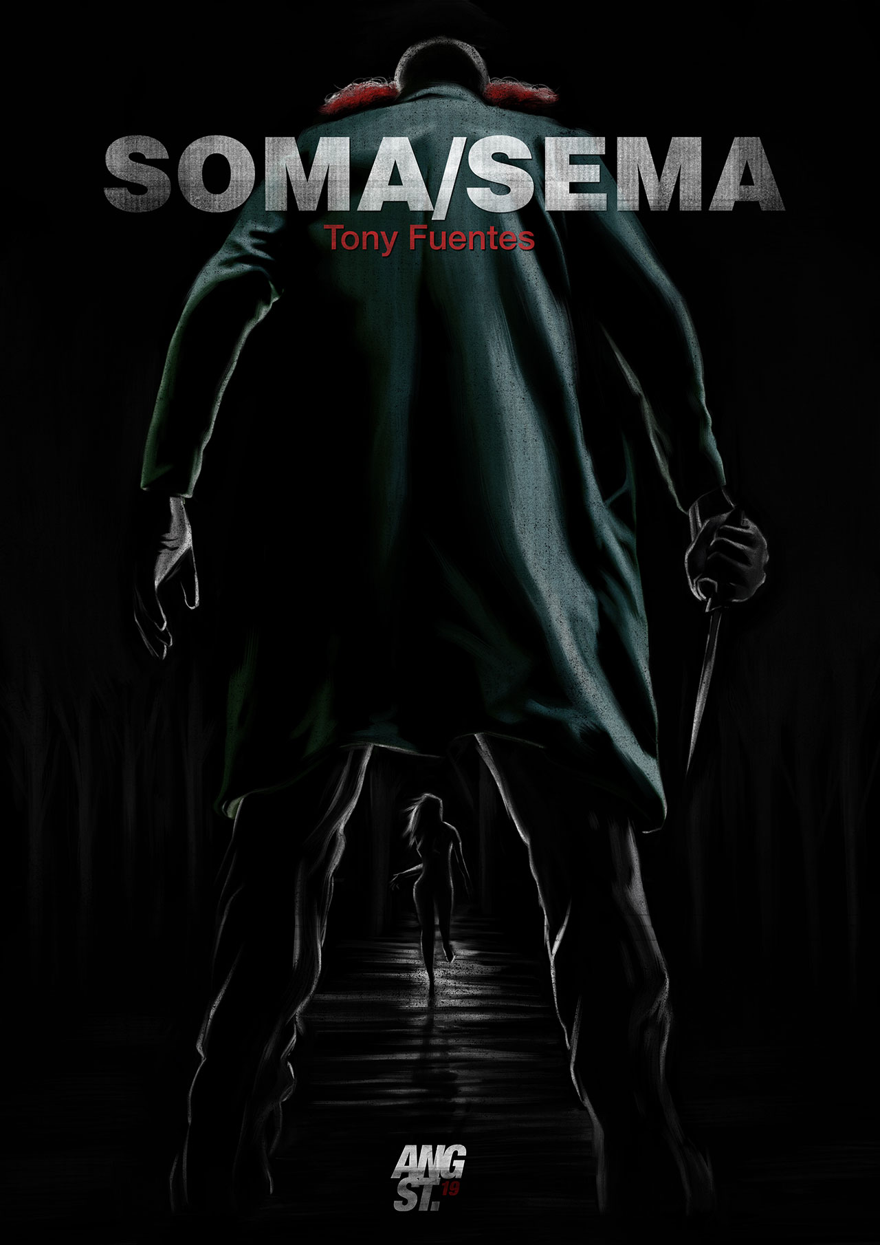 Soma/Sema | Tony Fuentes