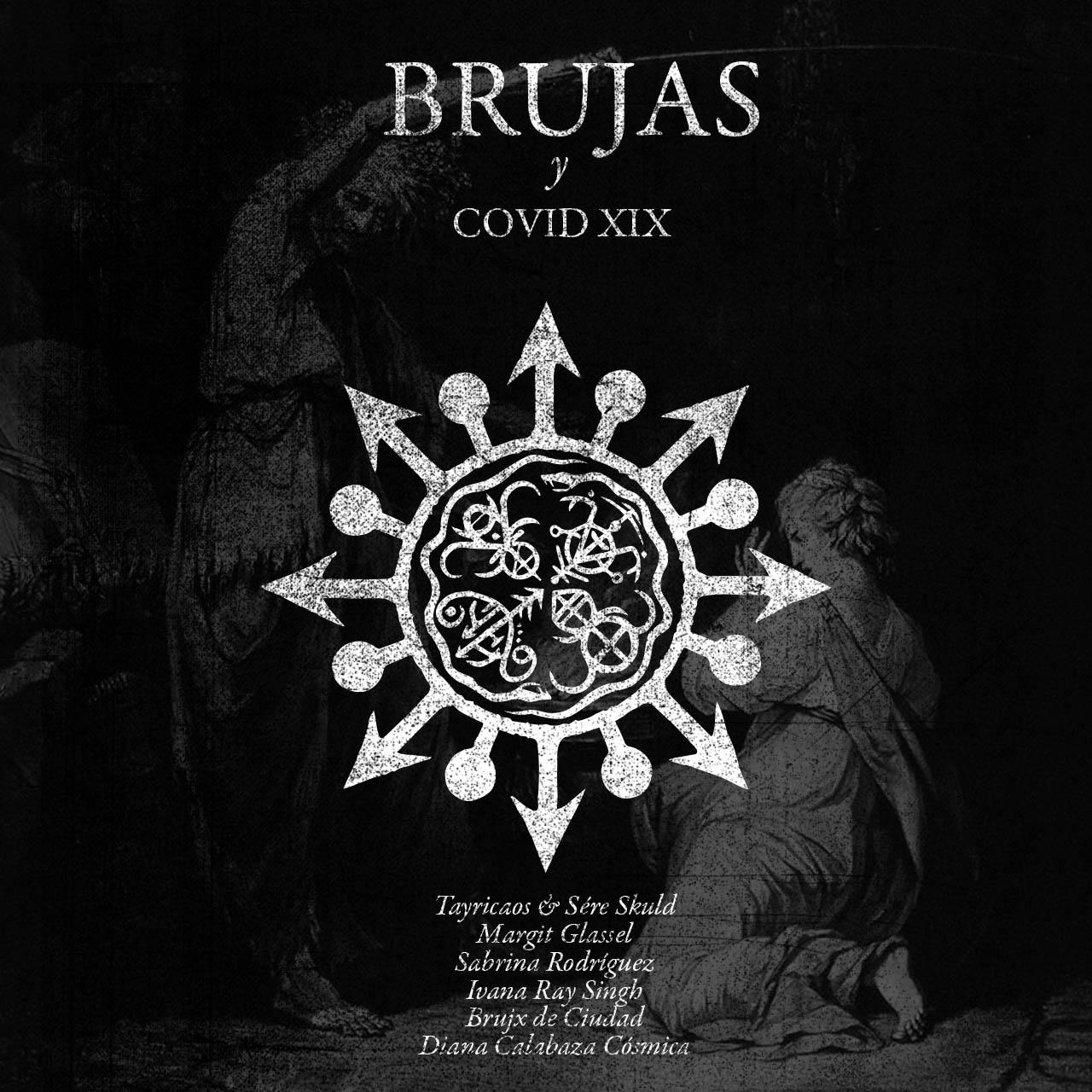 Brujas y Covid XIX