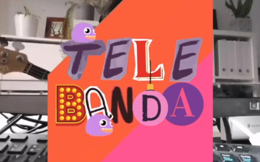 Dos meses con nuestra tía Angustias / Telebanda