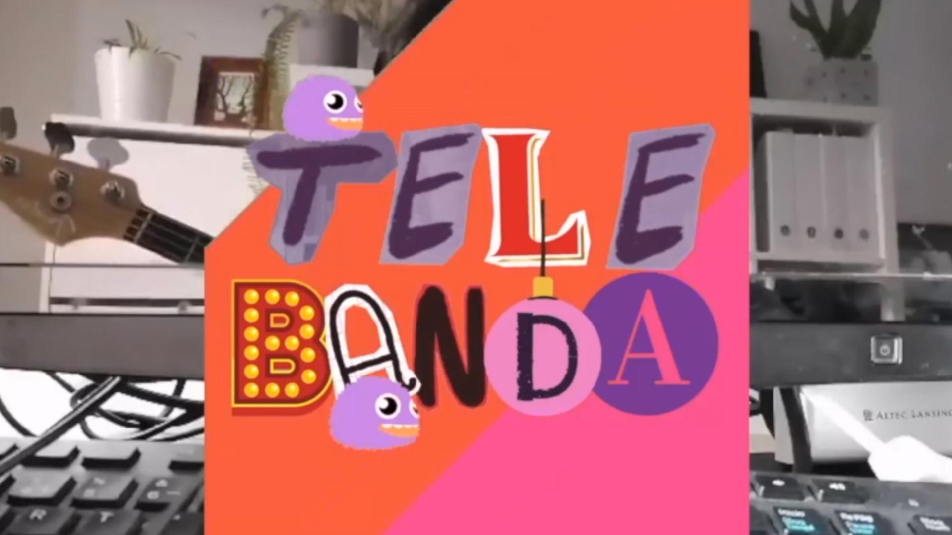 Telebanda / Dos meses con nuestra tía Angustias